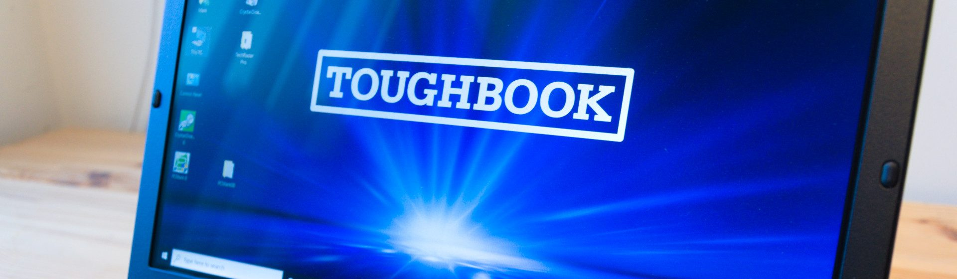 Panasmart - Toughbook Authorised Service Centre